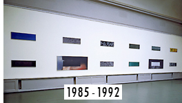 works 1985-1992